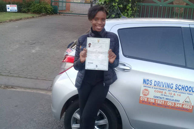 Get Your Learner's License