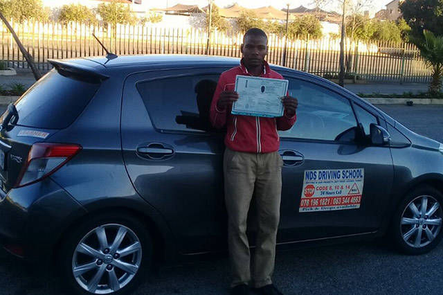 NDS Driving Lessons