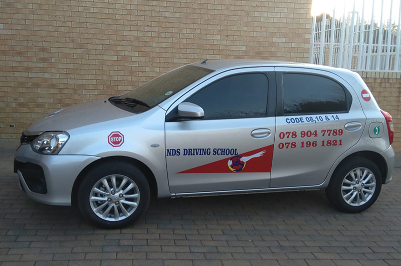 Learn To Drive With NDS Driving School
