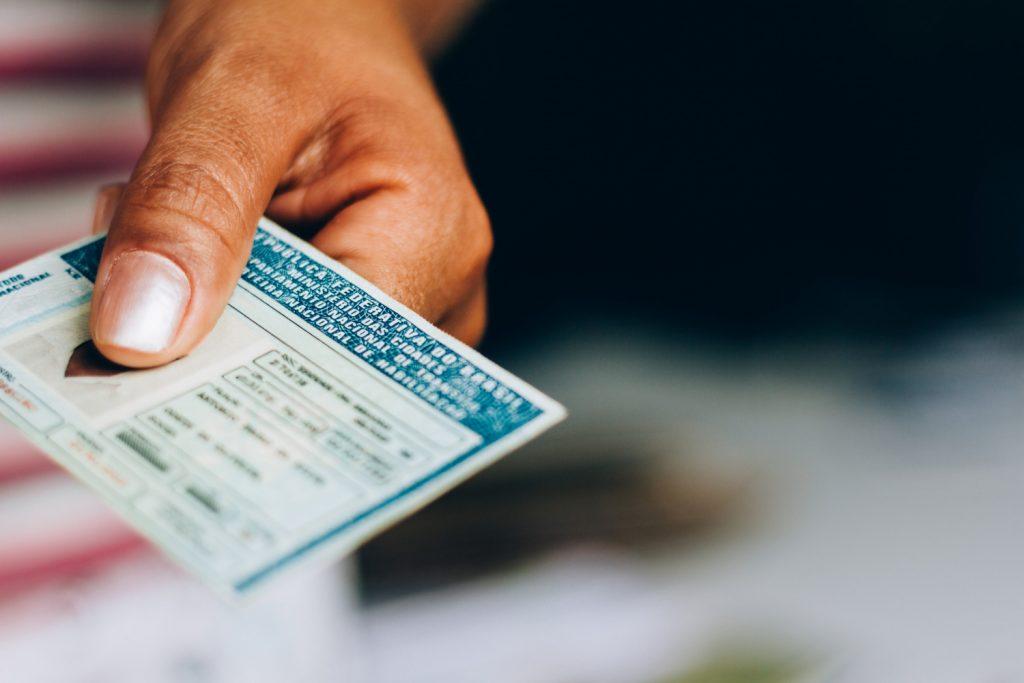 Driving Permit Test